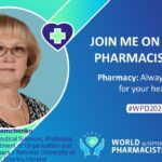 FIP's «World Pharmacists Day-2021»